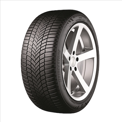 Anvelopa All season Bridgestone WEATHER CONTROL A005 225/45R17 94V