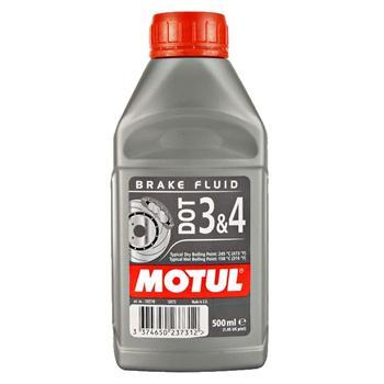 Lichid frana Motul DOT 3&4 0.5L