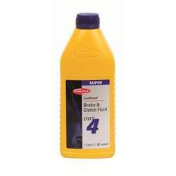 Lichid frana Delphi DOT4 1L