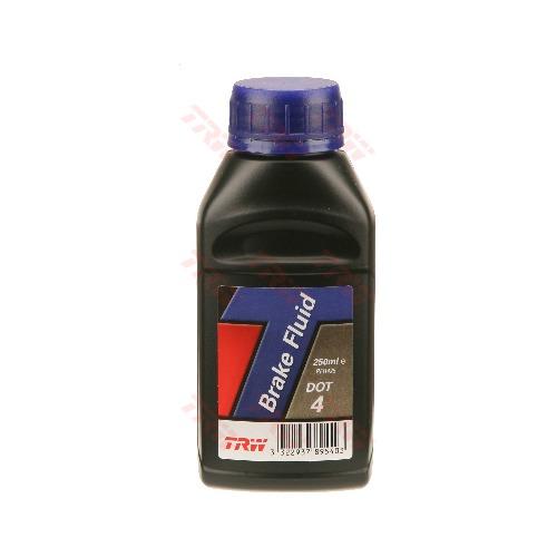 Lichid frana TRW DOT4 0.25L