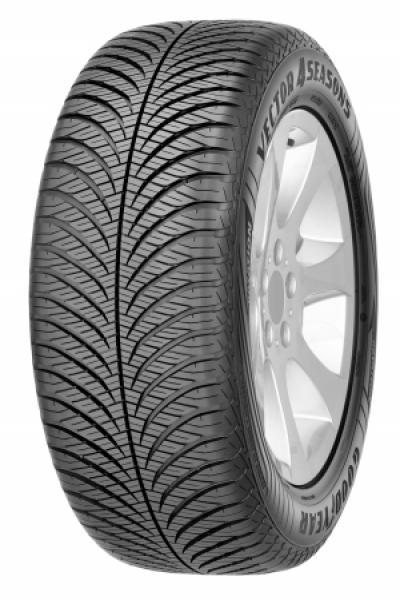 Anvelopa All season Goodyear VECTOR 4SEASONS G2 155/65R14 75T