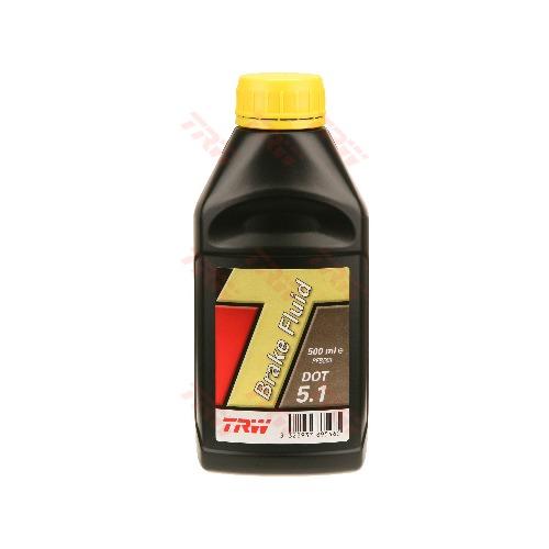 Lichid frana TRW DOT5.1 0.5L