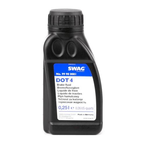Lichid frana SWAG DOT4 0.25L