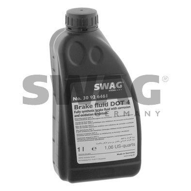 Lichid frana SWAG DOT4 1L