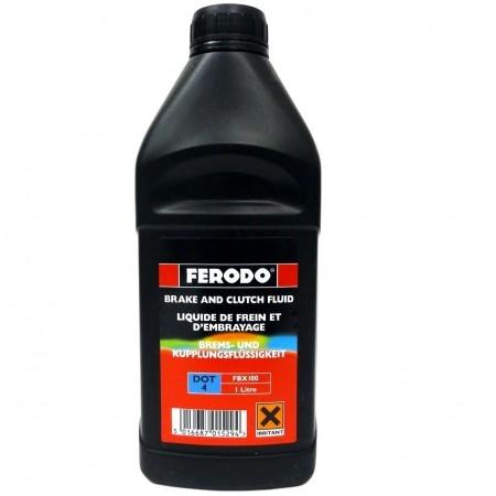 Lichid frana Ferodo DOT4 1L