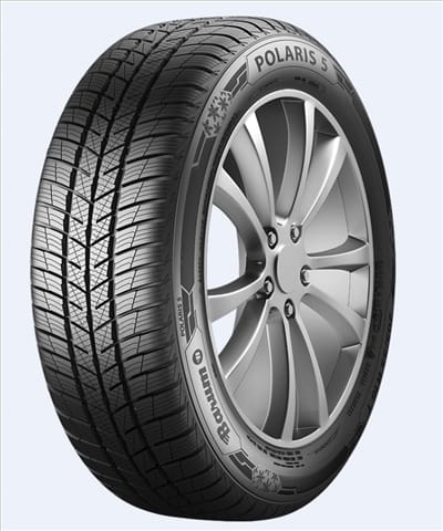 Anvelopa Iarna Barum POLARIS 5 225/45R17 91H