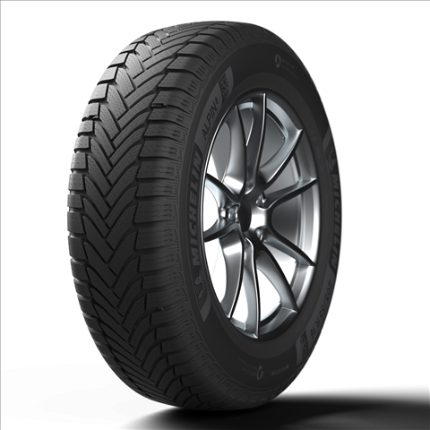 Anvelopa Iarna Michelin ALPIN 6 215/65R16 98H