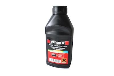 Lichid frana Ferodo DOT3 0.5L