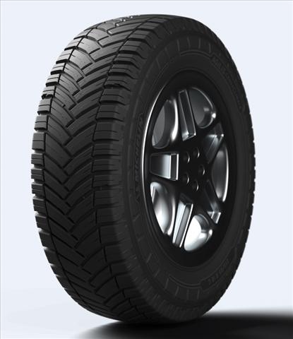 Anvelopa All season Michelin AGILIS CROSSCLIMATE 205/70R15 106R