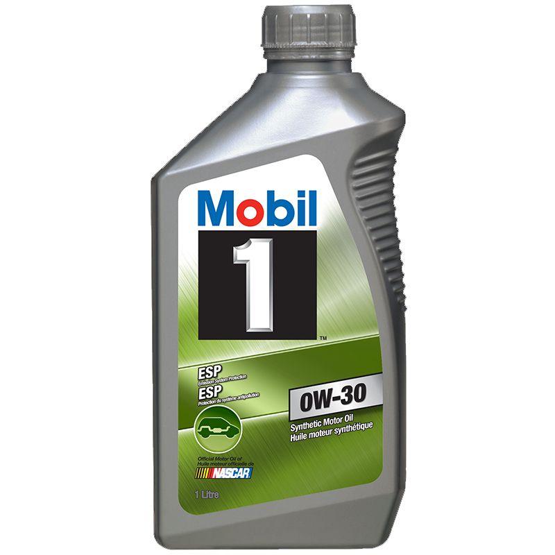 Ulei motor Mobil 1 ESP Formula 0W30 1L
