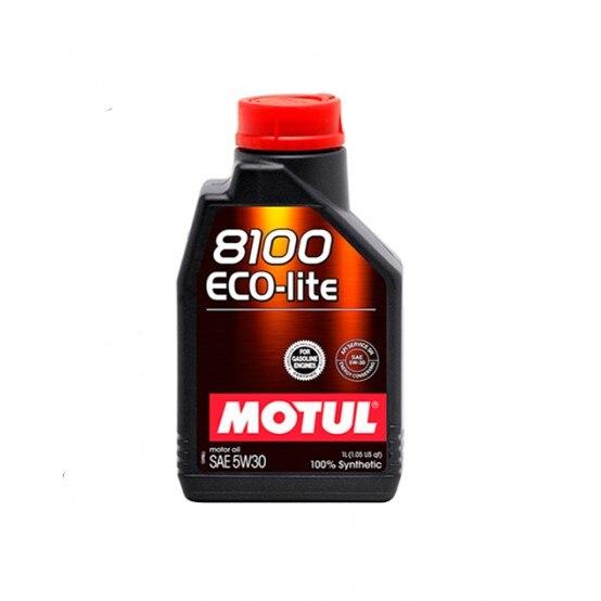 Ulei motor MOTUL 8100 ECO-LITE 5W-30 1L