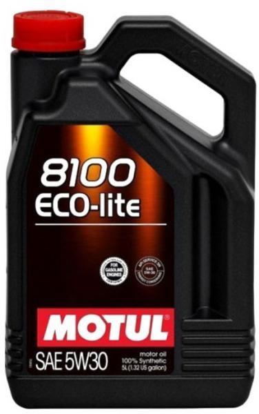 Ulei motor MOTUL 8100 ECO-LITE 5W30 4L