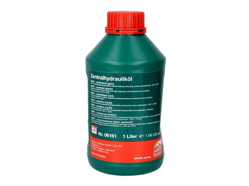 Ulei hidraulic servodirectie Febi 06161 1L