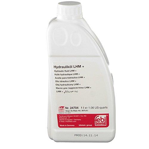 Ulei hidraulic suspensie Febi LHM+ 24704 1L