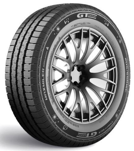 Anvelopa All Season GT Radial MAXMILER ALLSEASON 215/65R16 109/107T