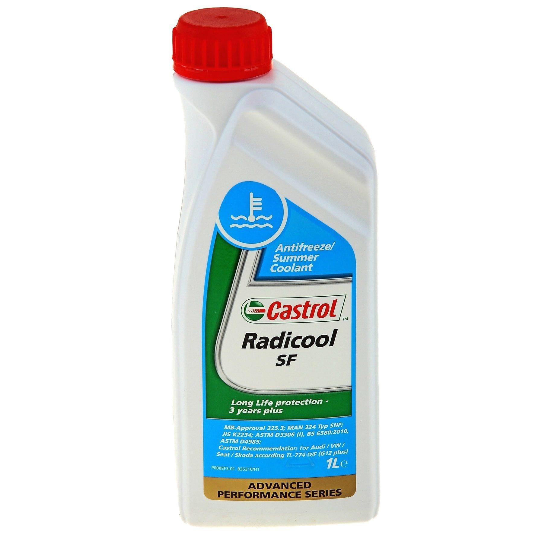 Antigel Castrol Radicool SF 1L