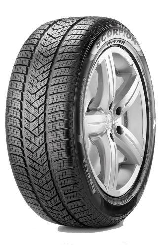 Anvelopa Iarna Pirelli SCORPION-WINTER-RUNFLAT 255/55R18 109H