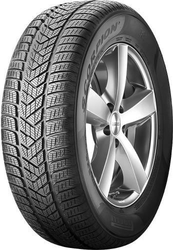 Anvelopa Iarna Pirelli S-WNT 275/45R21 110V