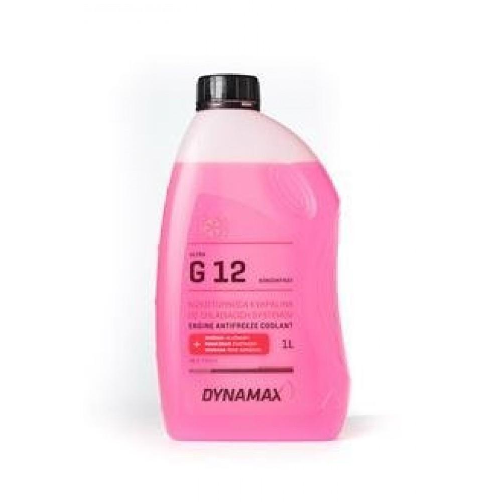 Antigel Dynamax Ultra G12 1L