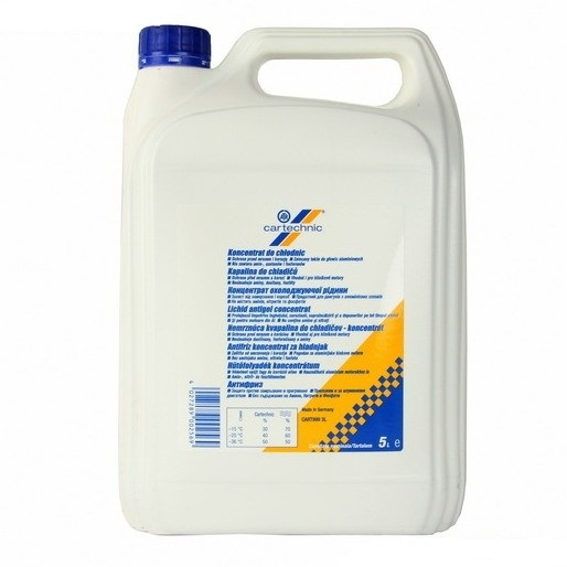 Antigel Cartechnic CT11 5L