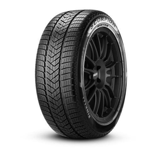 Anvelopa Iarna Pirelli SCORPION WINTER 265/55R19 109V