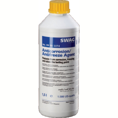 Antigel SWAG 99902374 G11 1.5L