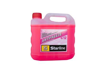 Antigel Starline G12 3L