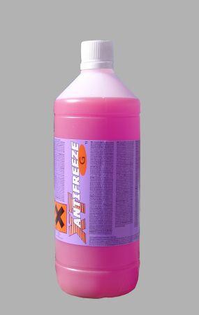 Antigel XT Antifreeze G 12+ 1L