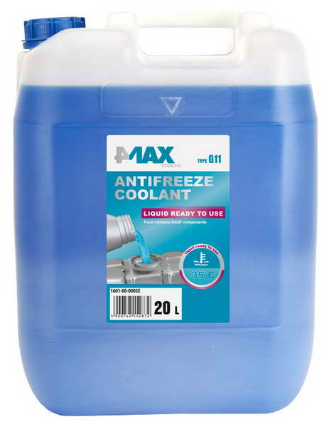 Antigel 4Max G11 20L