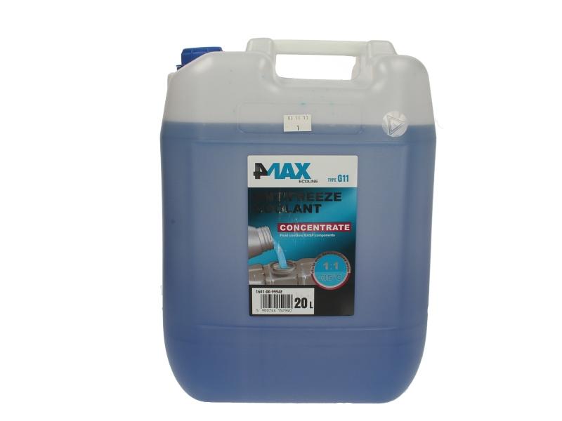 Antigel 4Max concentrat G11 20L