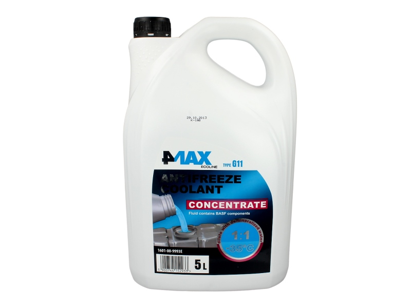 Antigel 4Max concentrat G11 5L