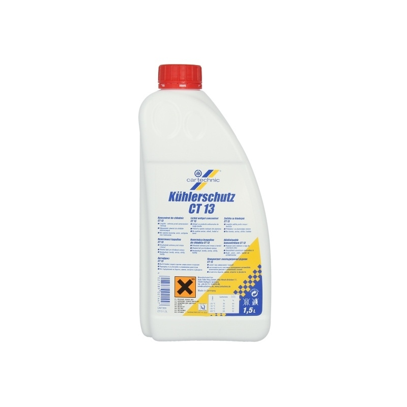 Antigel Cartechnic CT13 1.5L
