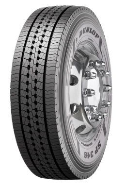 Anvelopa Vara Dunlop SP346 215/75R17.5 126/124MM