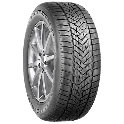 Anvelopa Iarna Dunlop WINTER SPORT 5 215/65R16 98T