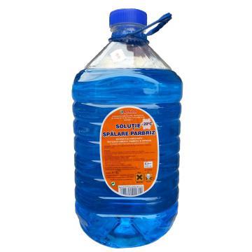 Lichid parbriz iarna Kynita -20 grade C 5L