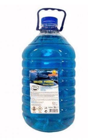 Lichid parbriz iarna Kynita -30 grade C 5L