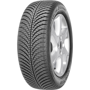 Anvelopa All season Goodyear VEC4SEASG2 165/65R14 79T