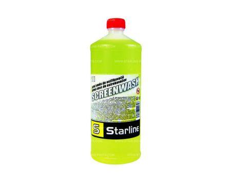 Lichid parbriz vara Starline 1L