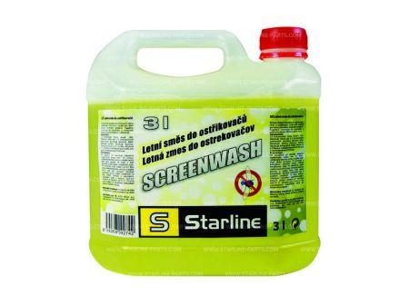 Lichid parbriz vara Starline 3L