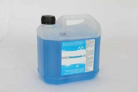 Lichid parbriz iarna XT Screenwash -40°C 3L