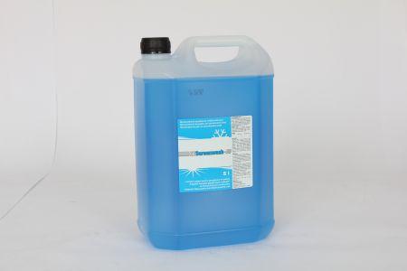 Lichid parbriz iarna XT Screenwash -40°C 5L
