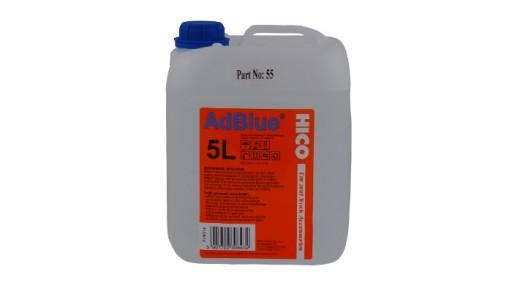 Solutie AdBlue Hico 5L