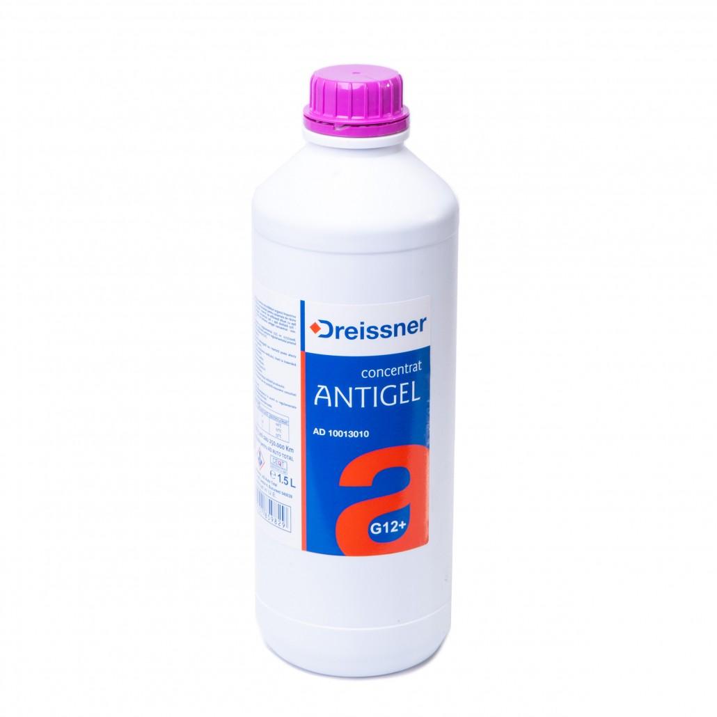 Antigel Dreissner G12+ 1L