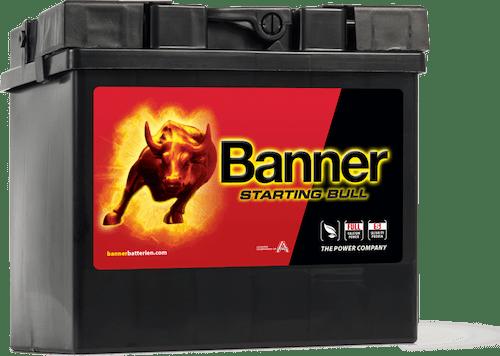 Baterie auto Banner Starting Bull 30Ah 12V 53030