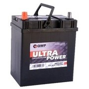 Baterie auto QWP Ultra Power 35Ah 12V WEP5351
