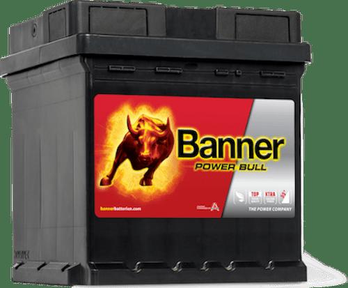 Baterie auto Banner Power Bull 42Ah 12V P4208