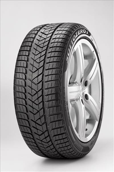 Anvelopa Iarna Pirelli WINTER SOTTOZERO 3 205/55R16 91H