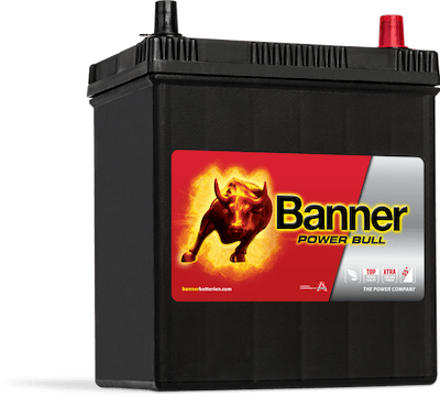 Baterie auto Banner Starting Bull 44Ah 12V 54409