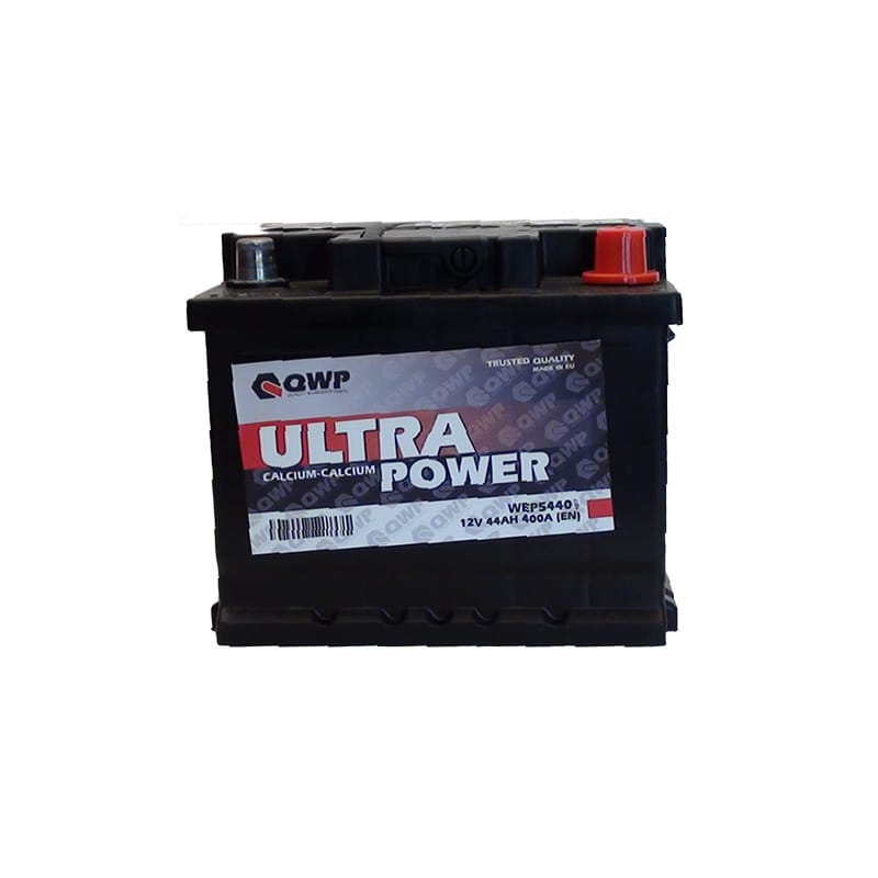 Baterie auto QWP Ultra Power 44Ah 12V WEP5440