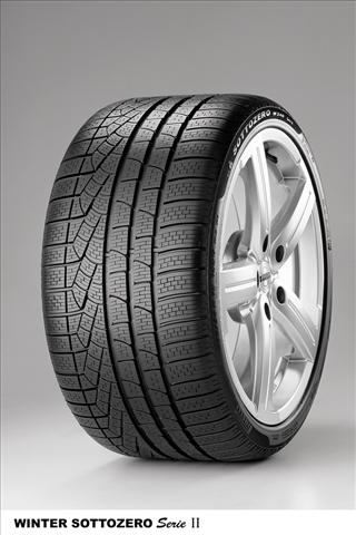 Anvelopa Iarna Pirelli WINTER SOTTOZERO SERIE II 215/50R17 95V